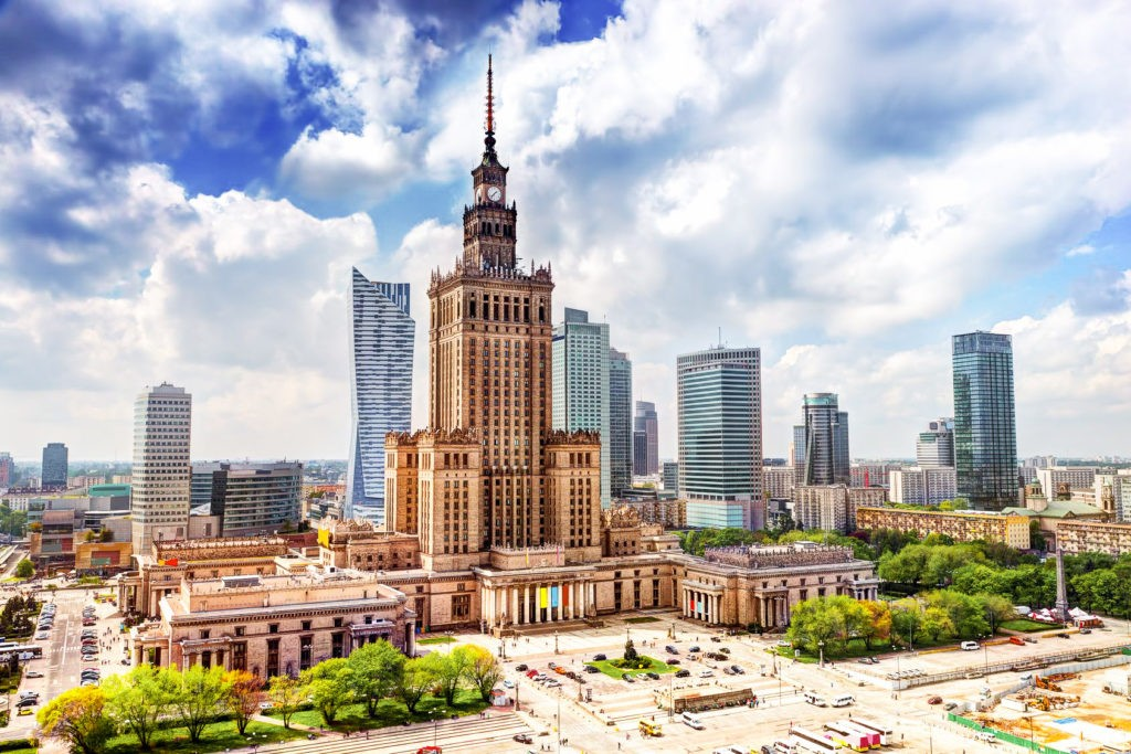 Чернівці-Варшава
